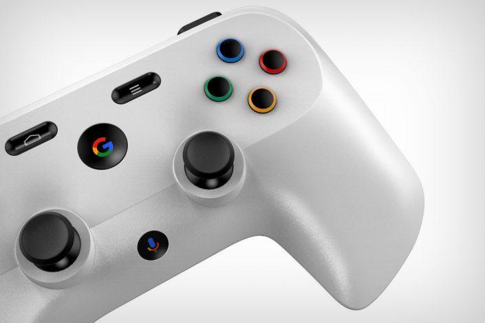 Stadia: Google enthüllt eigene Streaming-Plattform – 4K, Anbindung an YouTube, Crossplay und mehr