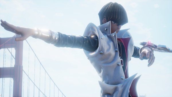Jump Force: Seto Kaiba bestätigt – Die Inhalte der nächsten Monate im Detail