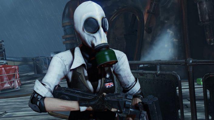 Killing Floor Double Feature: Heute für PS4 und PSVR veröffentlicht