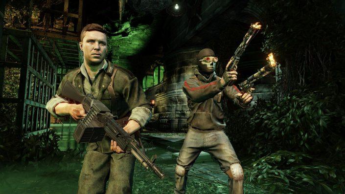 Killing Floor: Franchise feiert ihr 10. Jubiläum – Tripwire Interactive nennt aktuelle Verkaufszahlen