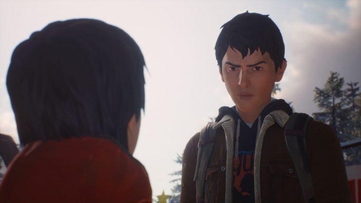 Life Is Strange 3: Nachfolger würde erneut auf neue Charaktere setzen