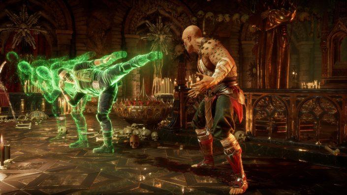 Mortal Kombat 11: NetherRealm Studios versprechen den bisher umfangreichsten Story-Modus