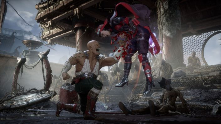NetherRealm Studios: Mortal Kombat 12 wichtiger als Injustice 3?