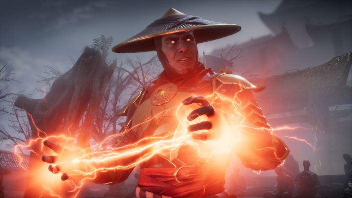 Mortal Kombat 11: Enthüllung neuer Inhalte in dieser Woche? Neue Verkaufszahl bekannt
