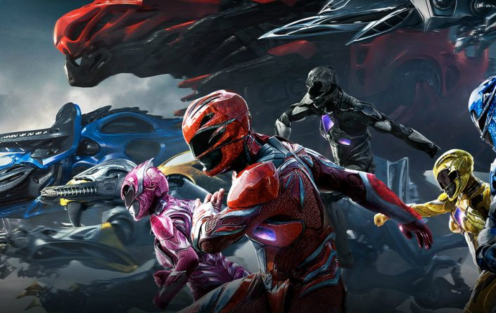 Power Rangers Battle for the Grid: DLC-Charakter Scorpina mit Trailer & Termin angekündigt