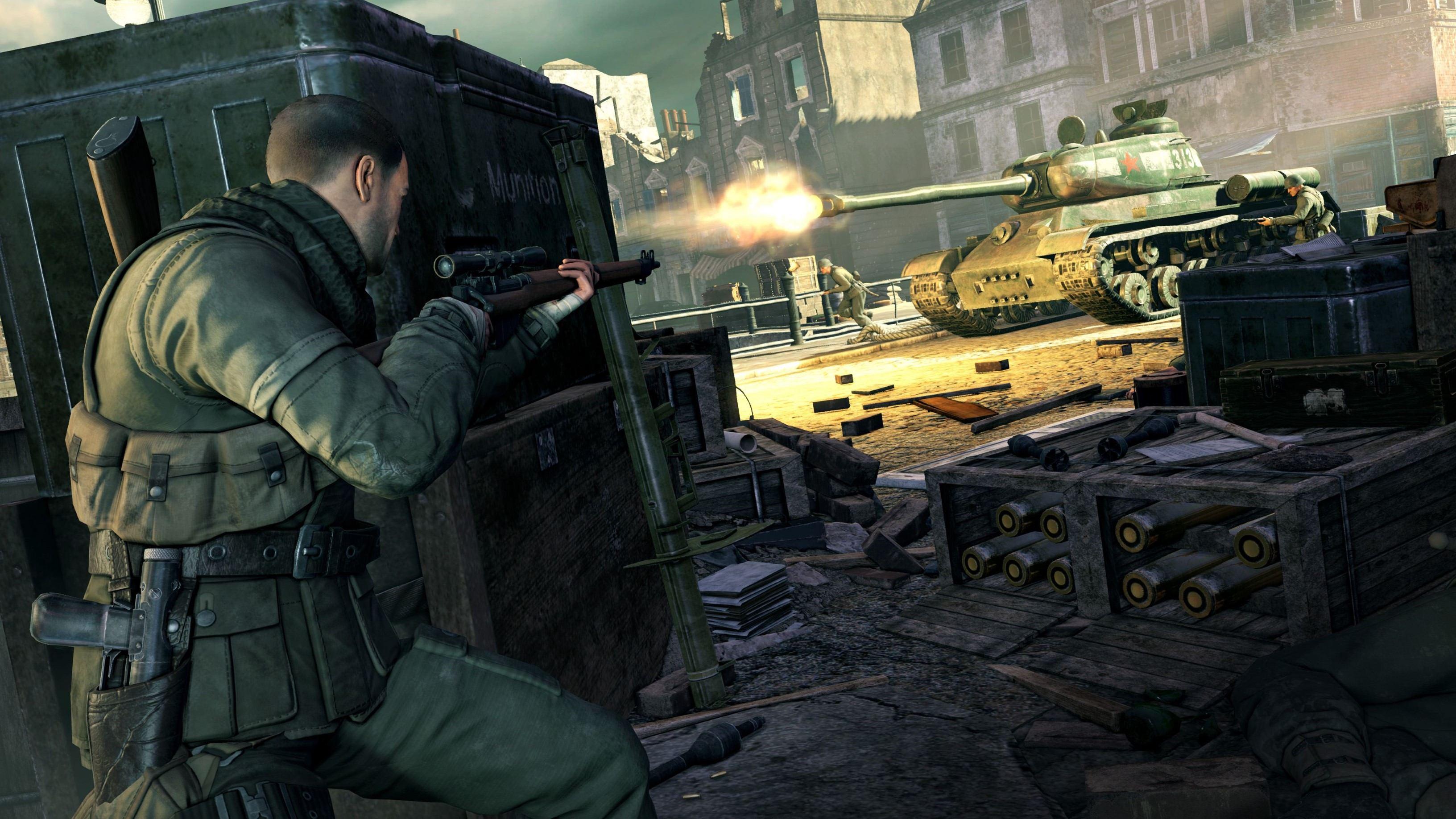 Sniper Elite V2 Remastered (2)