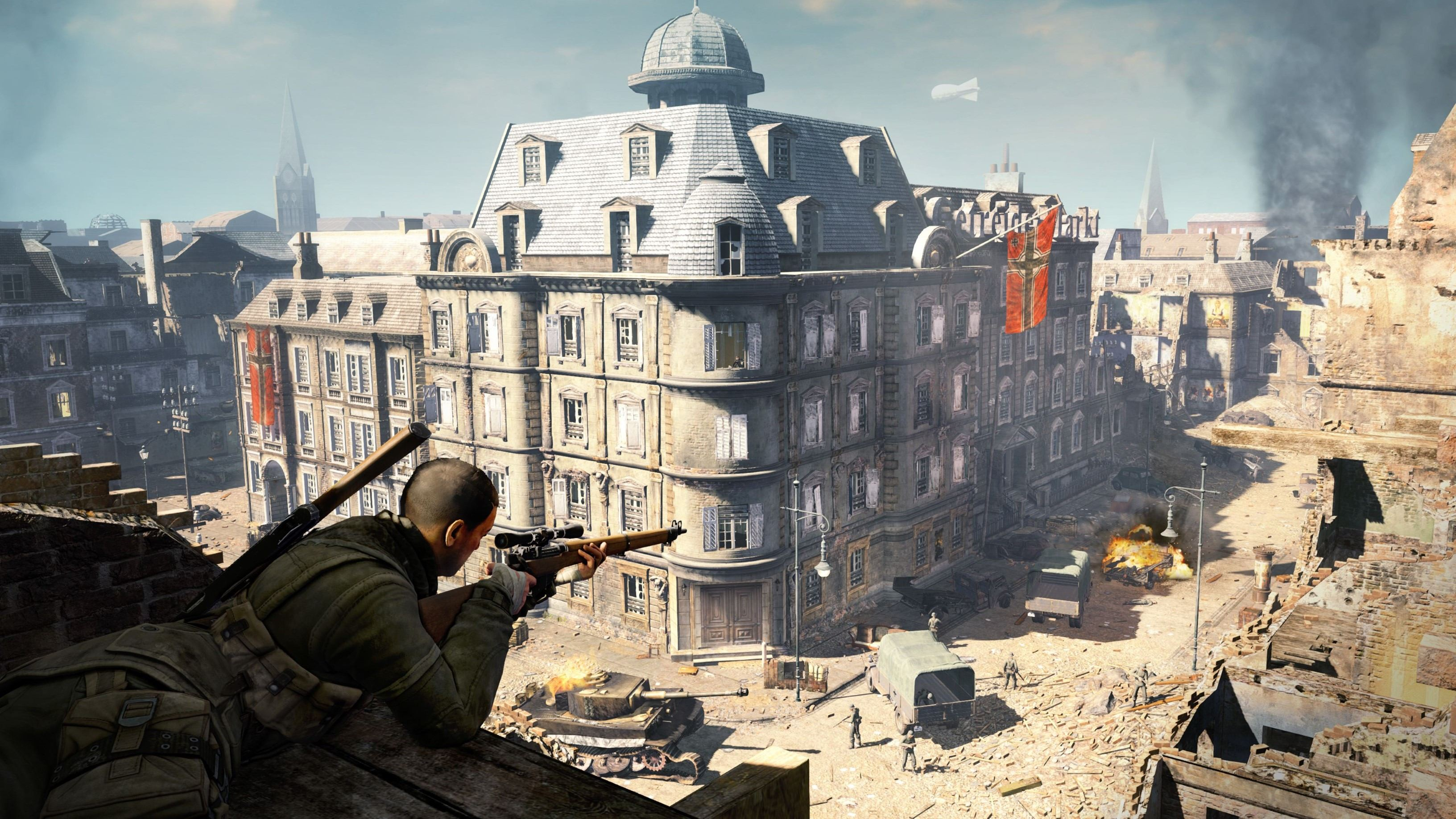 Sniper Elite V2 Remastered (3)
