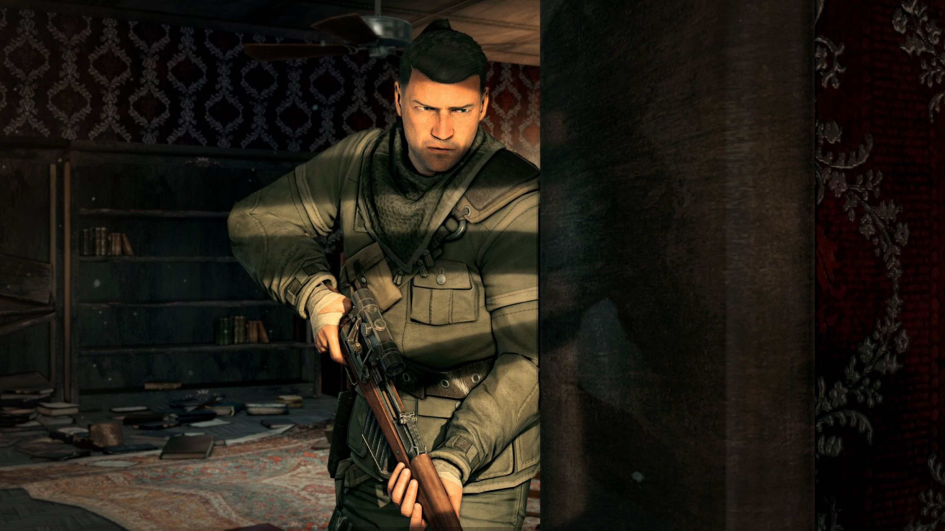 Sniper Elite V2 Remastered (5)