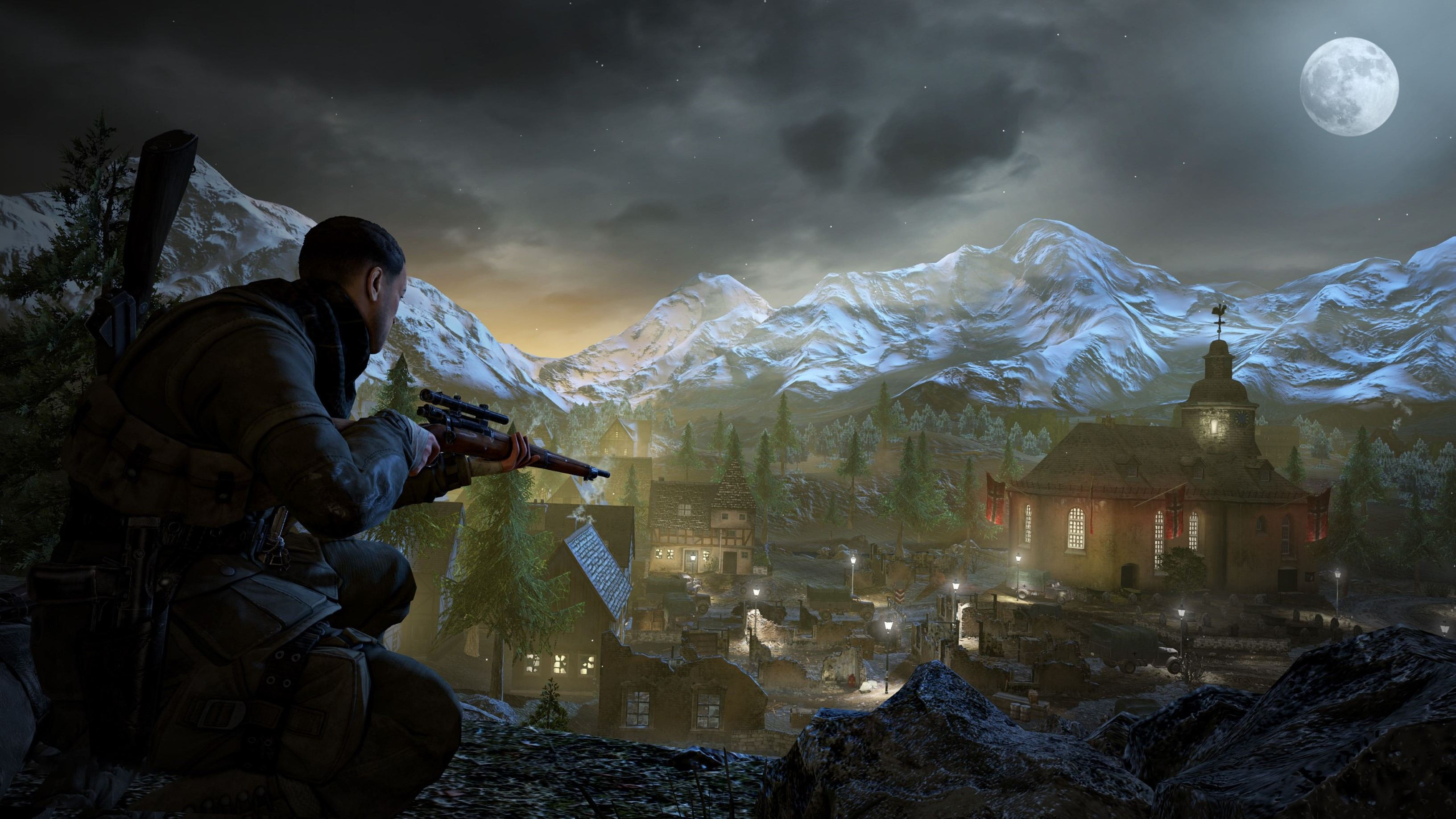 Sniper Elite V2 Remastered (9)
