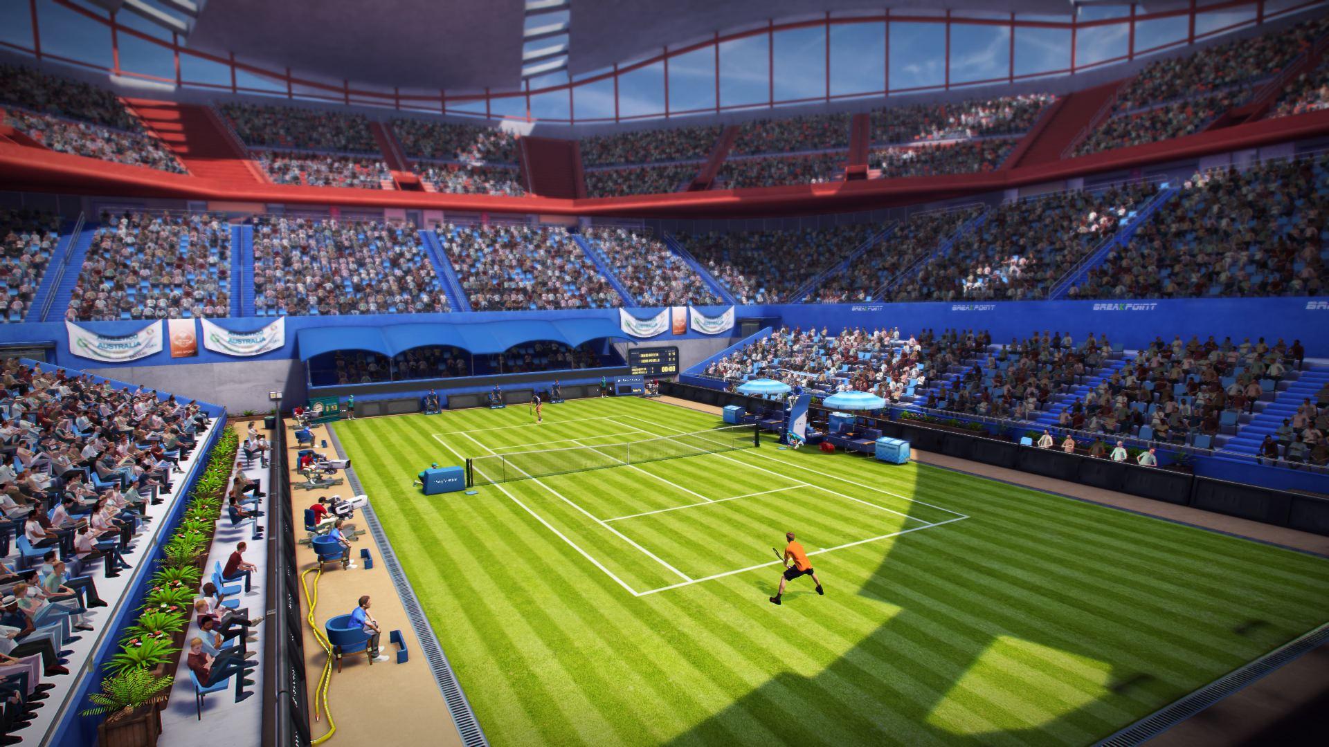 Tennis World Tour Roland-Garros Edition (1)