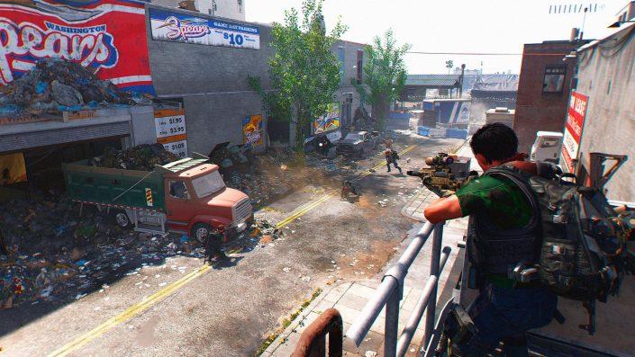 The Division 2: Accolades-Trailer zum gelungenen Looter-Shooter