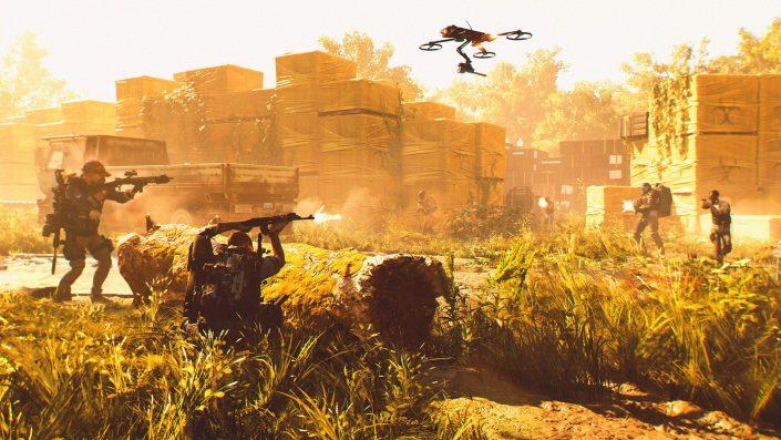 The Division 2: Ubisoft nennt den Termin und Details zur ersten Download-Episode