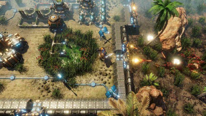 The Riftbreaker: Release-Termin bekannt und PS5-Funktionen bestätigt