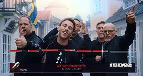 The Voice of Germany: Das offizielle Videospiel ist jetzt erhältlich
