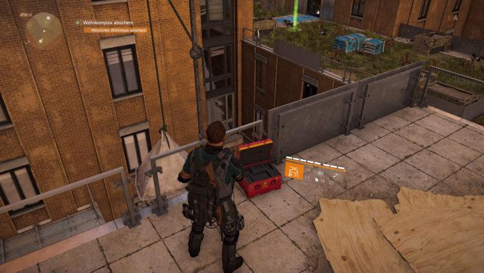 The Division 2: Der Open-World-RPG-Shooter hat viel zu bieten – Die Video-Übersicht