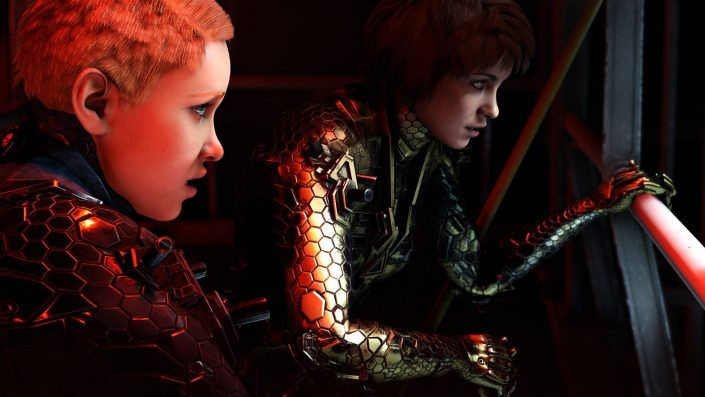 Wolfenstein Youngblood & Wolfenstein Cyberpilot: Erscheinen als internationale Versionen in Deutschland