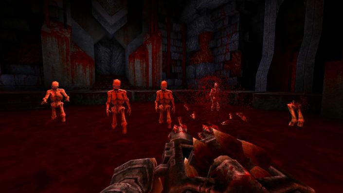 Wrath Aeon of Ruin: Crunch soll verhindert werden – Shooter verschiebt sich auf 2022