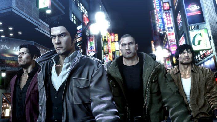 Sega: Der Yakuza-Erfinder tritt aus dem Vorstand zurück