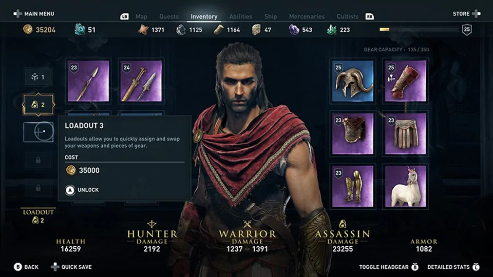Assassin's Creed Odyssey April-Update (1)
