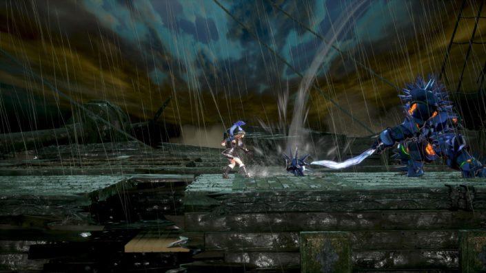 Bloodstained Ritual of the Night: Vorbesteller-Trailer zeigt weitere Spielszenen
