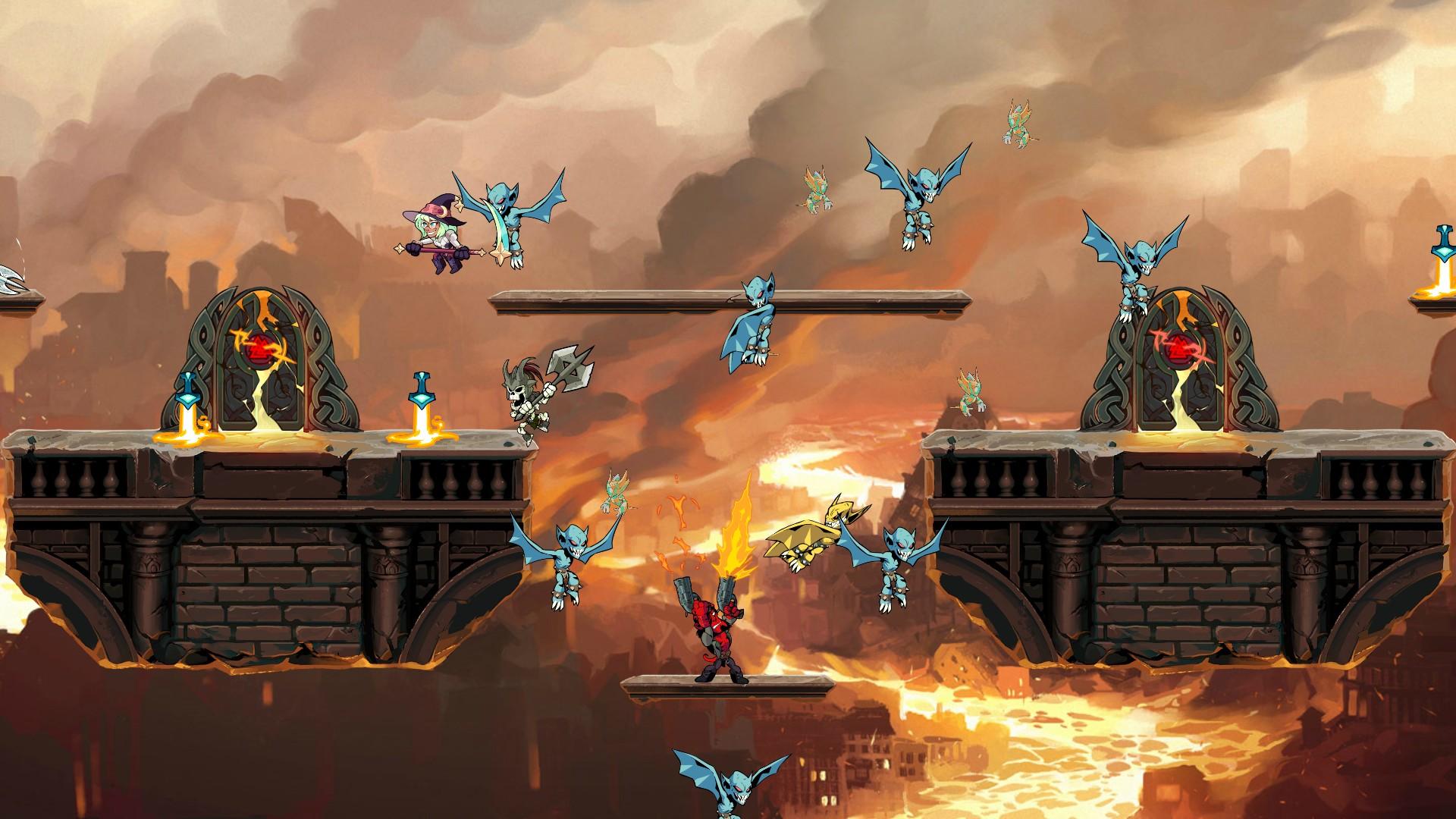 Brawlhalla Hellboy (6)