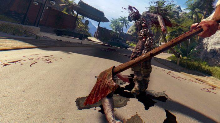 Dead Island 2: Das fertige Spiel soll die Skeptiker überzeugen
