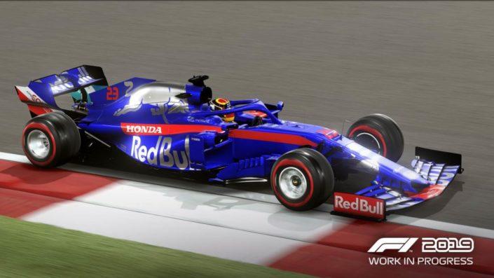 F1 2019: Legends Edition und Formel 2 offiziell enthüllt – Neuer Trailer