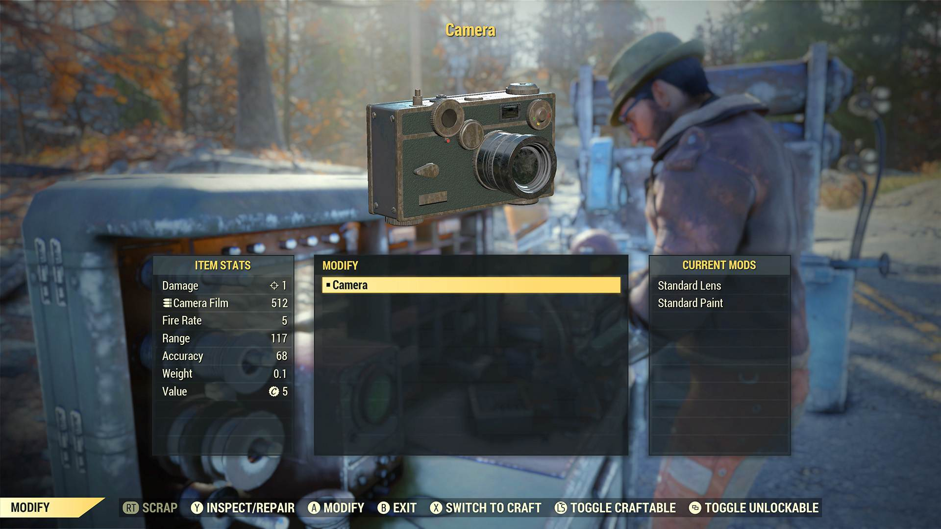 Fallout 76 – Bild 2