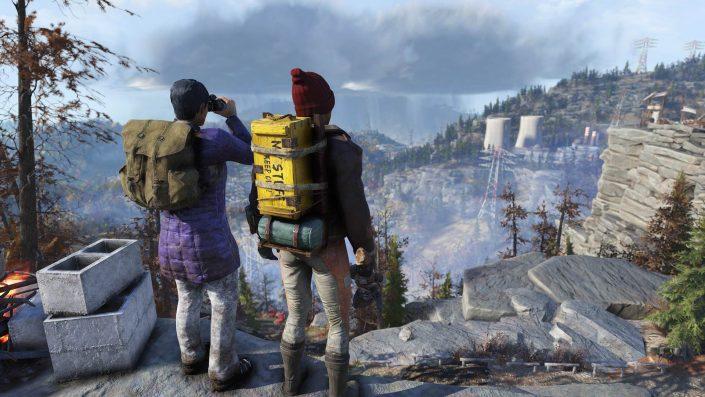 Fallout 76: Dataminer entdecken Hinweise auf einen möglichen Battle Royal-Modus