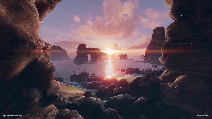 Marvel's Iron Man VR: Behind-the-Scenes-Video konzentriert sich auf das Flug-Gefühl