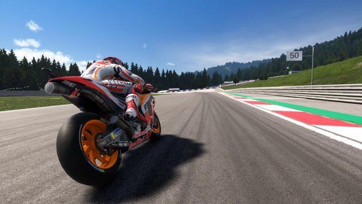 MotoGP 19: KI auf Basis von künstlichen neuronalen Netzen verspricht bahnbrechende Spielerfahrungen