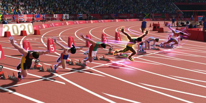 Olympische Spiele Tokyo 2020: Offizielles Videospiel veröffentlicht – Gameplay & Trailer
