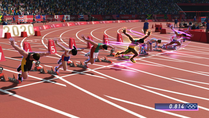 Olympische Spiele Tokyo 2020: Sega kündigt offizielles Videospiel neu an – Trailer & Details
