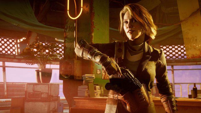 Rage 2: Shooter erreicht den Gold-Status – Angaben zur Framerate auf den Konsolen
