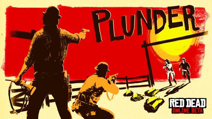 Red Dead Online: Showdown-Modus Plunder jetzt verfügbar – Kleidung der Woche und Boni