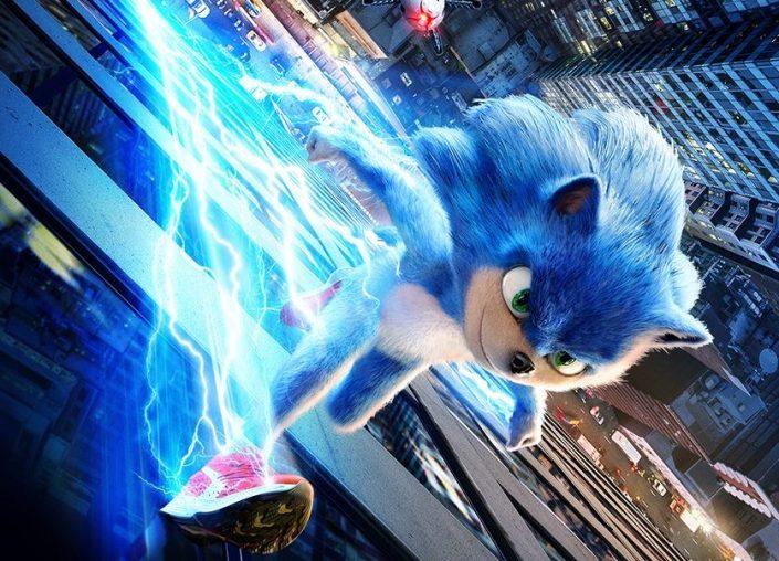 Sonic The Hedgehog: Der Kinofilm zeigt sich im ersten offiziellen Trailer