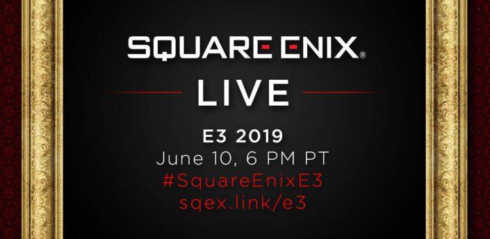 Square Enix: E3-Präsentation mit Livestream angekündigt – Sonys Termin übernommen