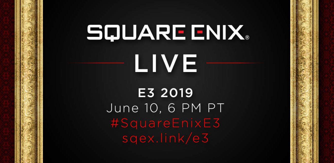 Square-Enix-E3 2019