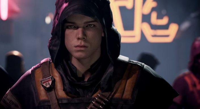 Star Wars Jedi Fallen Order: Offenbar doch Online-Gameplay-Features enthalten
