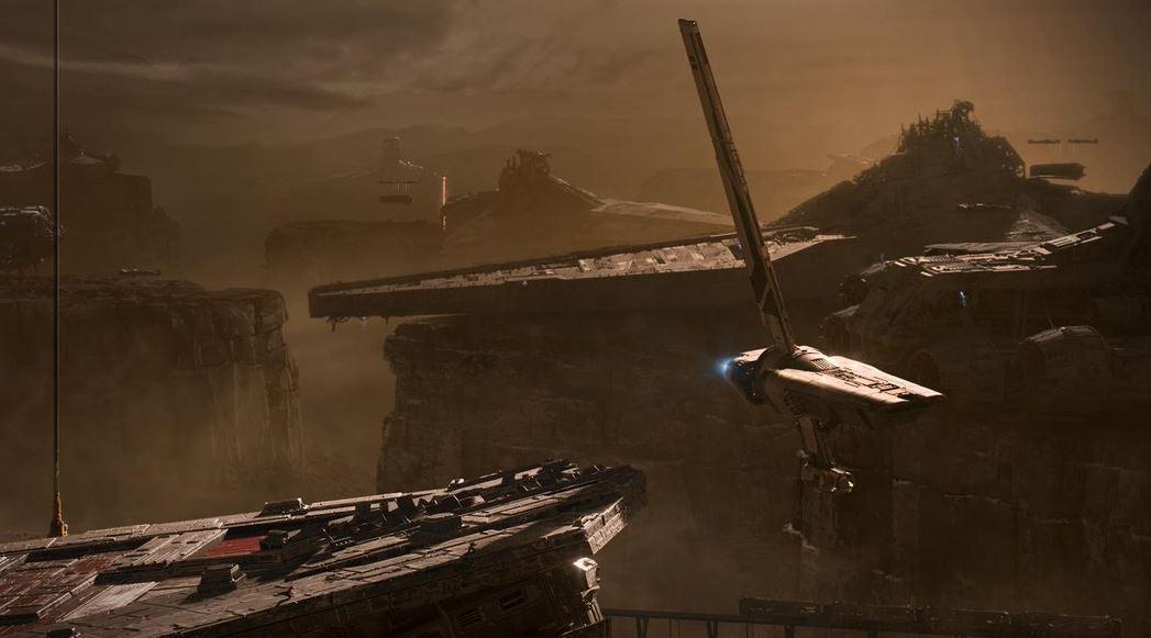 Star Wars Jedi Fallen Order – 3