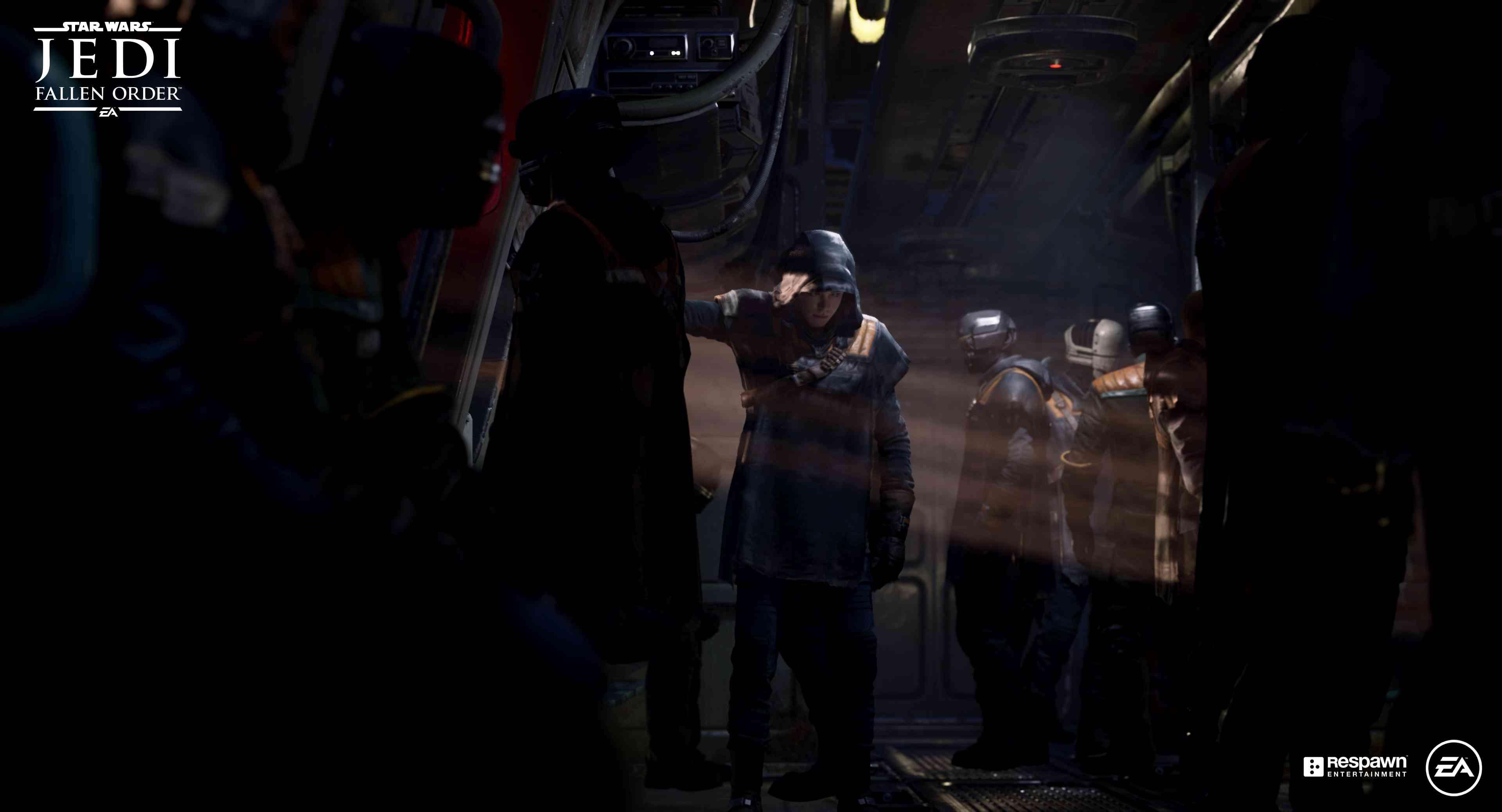 Star Wars Jedi Fallen Order – Bild 6