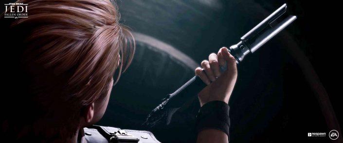 Star Wars Jedi – Fallen Order: Respawn über die Einflüsse von Metroid und Dark Souls – Neuer Trailer
