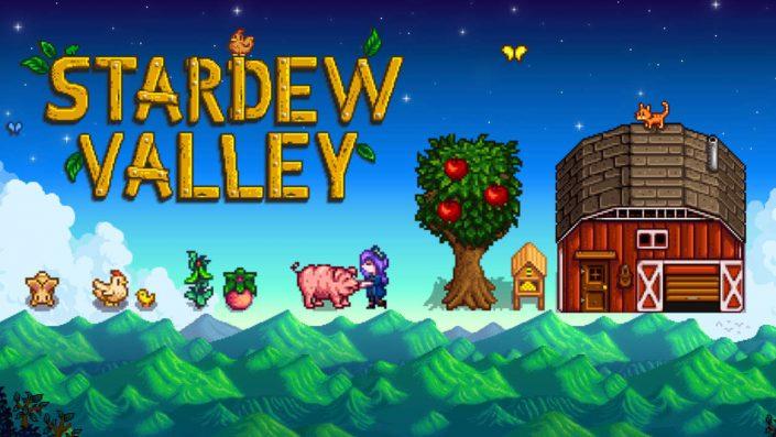 Stardew Valley: Zwei neue Spiele im Universum des Indie-Hits in Arbeit