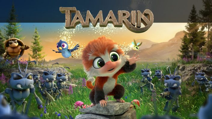 Tamarin: Release-Termin enthüllt und Spielszenen im Trailer