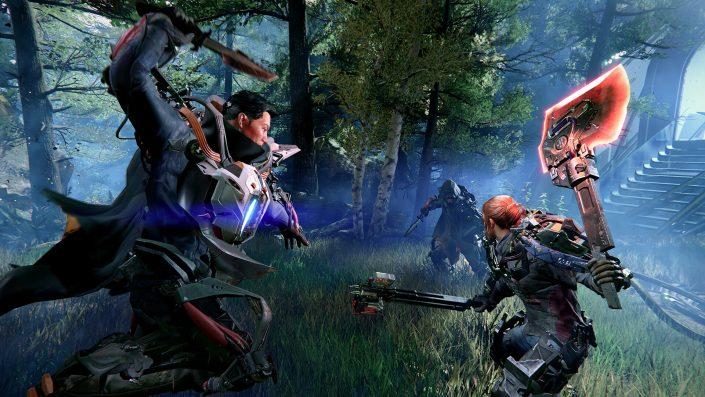The Surge 2: Neues Gameplay-Video zum  Action-RPG