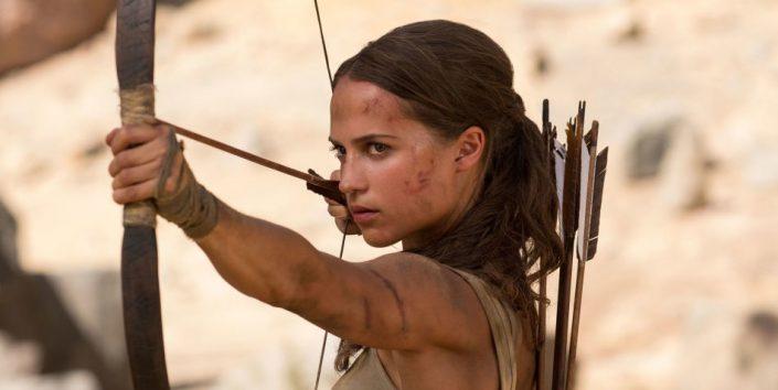 Tomb Raider: Film soll sich an den aktuellen Spielen anlehnen – Neuigkeiten zum Cast in Kürze?