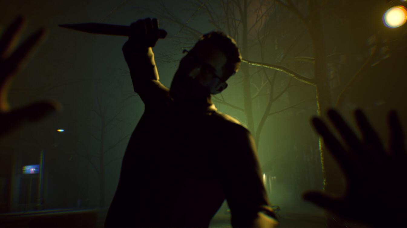 Vampire The Masquerade – Bloodlines 2 (6)
