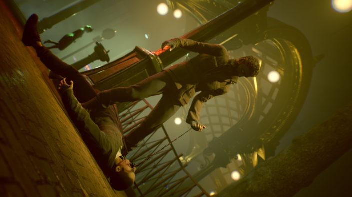 Vampire The Masquerade & Blood Bowl 3: Arbeiten an neuen Projekten bestätigt