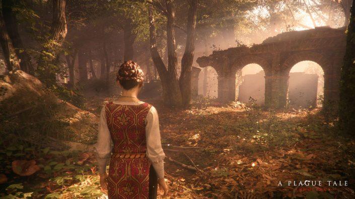 A Plague Tale Innocence: Hinweis für PS5-Upgrade – So behaltet ihr den Speicherstand