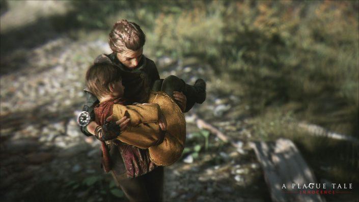 A Plague Tale Innocence: Einmalige narrative Erfahrung statt DLC-Programm
